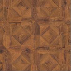 Ламинат Quick Step Impressive Patterns IPA-4144 Дуб медный брашированный