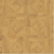 Ламинат Quick Step Impressive Patterns IPA-4143 Дуб природный бежевый брашированный