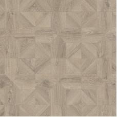 Ламинат Quick Step Impressive Patterns IPA-4141 Дуб серый теплый брашированный