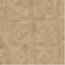Ламинат Quick Step Impressive Patterns IPA-4142 Дуб песочный брашированный