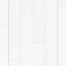 Ламинат Quick Step Impressive Ultra Белоснежный IMU-1859