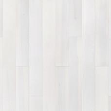 Паркетная доска Barlinek Ясень Lime Sorbet White Grande однополосный