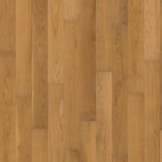 Паркетная доска Karelia Однополосная Story Essence Дуб Grain Brown 138 мм
