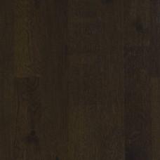 Паркетная доска Karelia Трехполосная Дуб Barrel Brown Matt