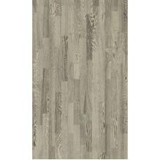 Паркетная доска Karelia Трехполосная Дуб Сoncrete Grey