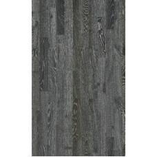 Паркетная доска Karelia Трехполосная Дуб Promenade Grey