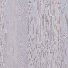 Паркетная доска Polarwood Однополосная Дуб Premium Elara White Matt 188*2000