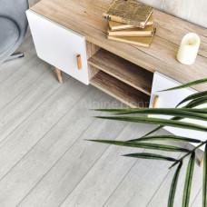 Каменно-полимерная плитка Alpine Floor ECO 9-5 Зимний лес Intense