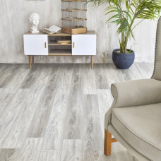 Каменно-полимерная плитка Alpine Floor ECO 9-10 Шервудский лес Intense