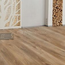 Кварц-виниловая плитка Alpine Floor ECO 7-6 Дуб Природный Изысканный Premium XL