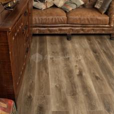 Кварц-виниловая плитка Alpine Floor ECO 7-9 Дуб Коричневый Premium XL