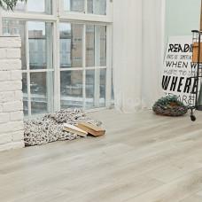 Кварц-виниловая плитка Alpine Floor ECO 7-2 Дуб Белая ночь Premium XL