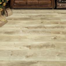 Кварц-виниловая плитка Alpine Floor ECO 7-10 Дуб Песчаный Premium XL
