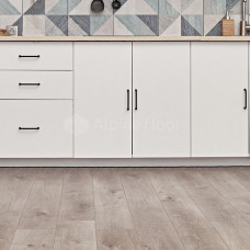 Кварц-виниловая плитка Alpine Floor ECO 7-3 Северная история Premium XL