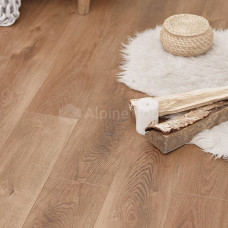 Кварц-виниловая плитка Alpine Floor ECO 7-7 Дуб Насыщенный Premium XL