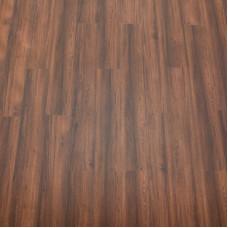 Кварц-виниловая плитка EcoClick+ Wood DryBack Дуб Турин NOX-1708