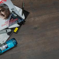 Кварц-виниловая плитка Fine Floor Light Дуб Берген FF-1372