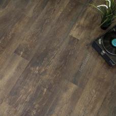 Кварц-виниловая плитка Fine Floor Wood Дуб Окленд FF-1485