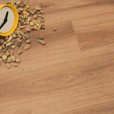 Кварц-виниловая плитка Fine Floor Wood Дуб Динан FF-1412