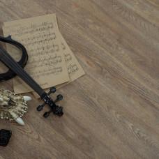 Кварц-виниловая плитка Fine Floor Wood Дуб Карлин FF-1407