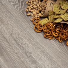 Кварц-виниловая плитка Fine Floor Wood Дуб Бран FF-1416
