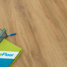 Кварц-виниловая плитка Fine Floor Wood Дуб Орхус FF-1509