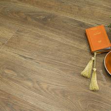 Кварц-виниловая плитка Fine Floor Rich Дуб Катания FF-2078