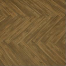 Кварц-виниловая плитка Fine Floor Gear Дуб Гудвуд FF-1802