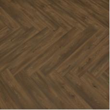 Кварц-виниловая плитка Fine Floor Gear Дуб Брно FF-1807