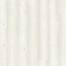 Плитка ПВХ Pergo V3131-40072 Скандинавская белая сосна