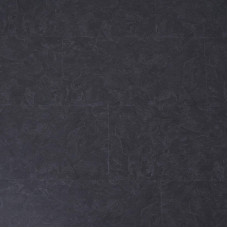 Кварц-виниловый пол Vinilam Ceramo Сланцевый Черный 61607
